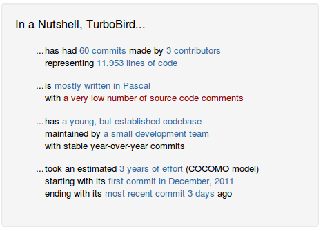 TurboBirdSum
