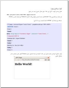 JavaWeb